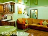 Краснодар, квартира посуточно ул.Красная и Офицерская